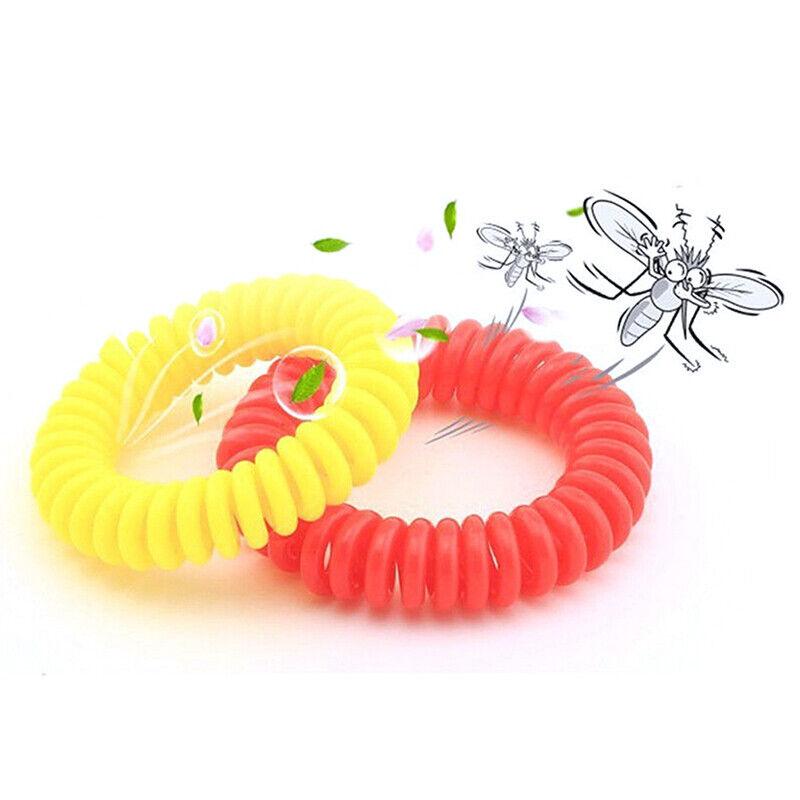 18X Elasticity Rubber Band Elastic Hairbands Hair Rope For Gils Headbands Gum G$ 5