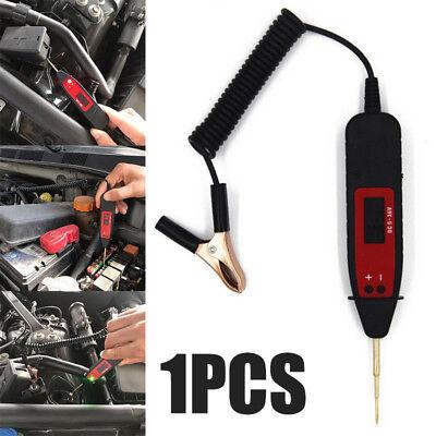 5-36 V Auto LCD Digital Elektrische Spannungsprüfung Stift Sonde Detector Tester
