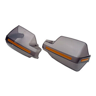 2PCS ATV Motorcycle Handle Bar Hand Guard Protector Fit for 22mm handle bar 12