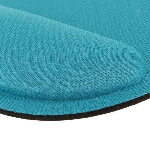 Support tapis de souris anti-dérapant gel pour ordinateur portable / PC 4