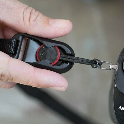 Peak Design Anchor Links - Upgrade-Kit für markenfremde Kameragurte 6