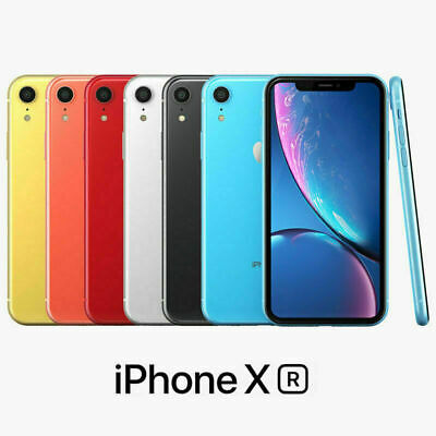 Apple iPhone XR 64GB T-Mobile | AT&T | Sprint | Verizon & More 9