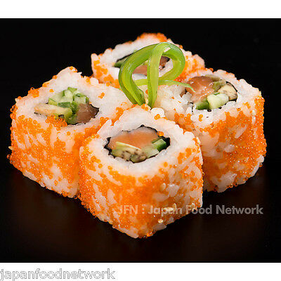US NO.1 NISHIKI Sushi Rice Calfornia The Rinse Free 1kg Top Quality Japanese 2