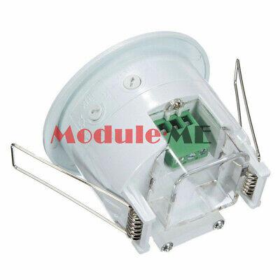 Mini HC-SR505 /360° Ceiling Infrared PIR Body Motion Sensor Lamp Light Detector 4