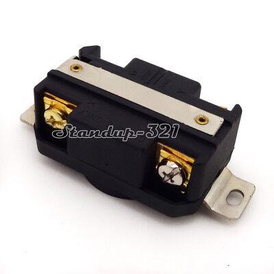 4 Prong Receptacle Twist Lock Socket 30AMP 125/250V NEMA L14-30R