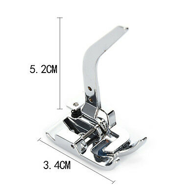 Multifunction Domestic Sewing Machine Parts Knit Presser Foot 5613(5011-23) Home