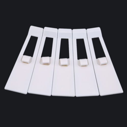 5 pcs Children Safety Protect Lock Refrigerator Guard Door Drawer Baby Latch D 4