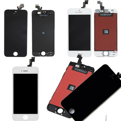 OEM iPhone 6 6s 7 8 Plus Lcd Accembly Digitizer Complete Set Screen Replacement 6