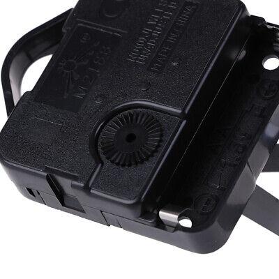 Mécanisme d'horloge bricolage silencieux montrBGS 8
