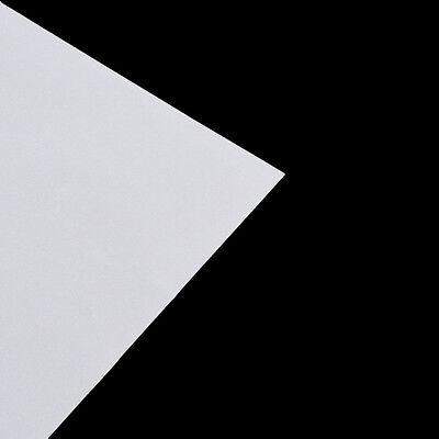 A4 Pergamentpapier Pauspapier Kopieren 50Stk Durchlässig Kalligraphie Zeichnung