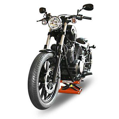 Hebebühne CLR für Harley Davidson Softail Custom// Deluxe// Deuce// Fat Bob
