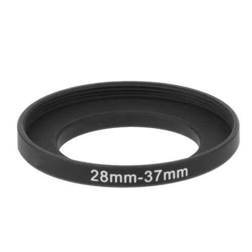 Metal Step Up Down Rings Lens Stepping Filter Adapter 28 37 49 55 62 67 77 82mm 3