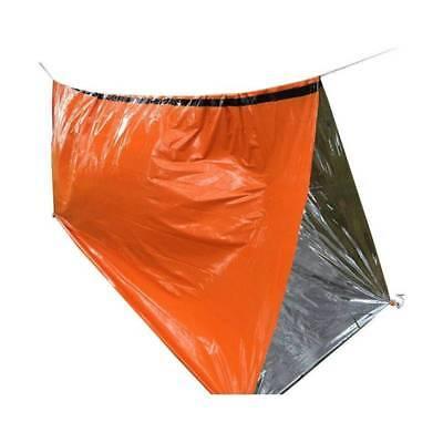Waterproof Reusable Emergency Sleeping Bag Thermal Survival Camping Bag