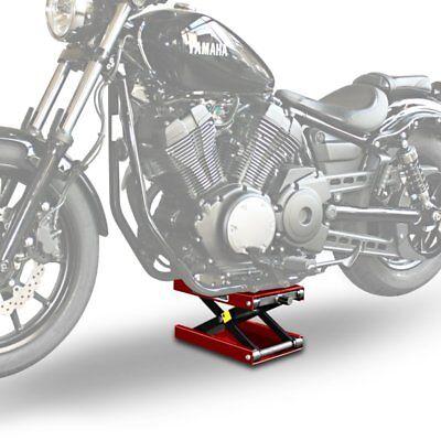 Béquille ciseaux XLO Plus pour Harley Davidson Cross Bones