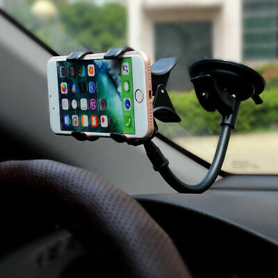 Universal 360° in Car Windscreen Dashboard Holder Mount Any size Mobile Phones 2