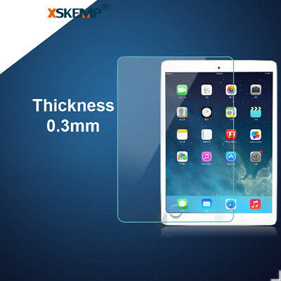 9H+ Premium Real Tempered Glass Screen Protector Flim For Apple iPad Pro 11 2018 6