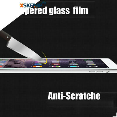9H+ Premium Real Tempered Glass Screen Protector Flim For Apple iPad Pro 11 2018 5