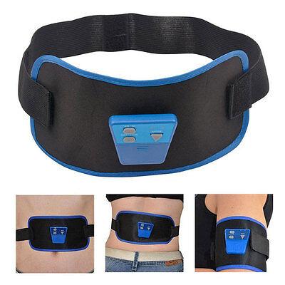 2 sur 5 Ceinture Musculation Abgymnic Abdo Régime Electrostimulation Sport  Fitness Neuf 0dcfb0f431e