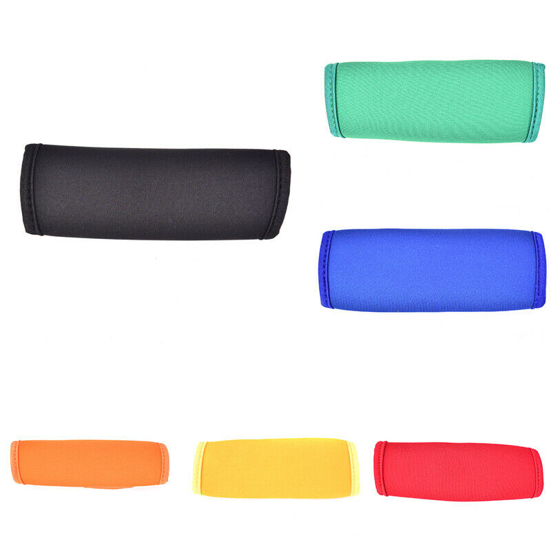 New Neoprene Suitcase Handle Cover Protecting Sleeve Glove Accessories 4