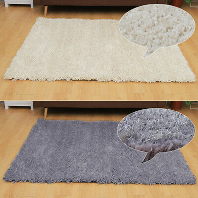 Small Large Soft Floor Carpet Rug Mat Furry Thick Sparkle Shiny Shimmer Glitter 4