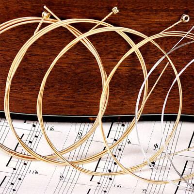 3 PACKS Adagio Pro Acoustic Guitar Strings - Gauges 10, 11 or 12 Phosphor Bronze 4