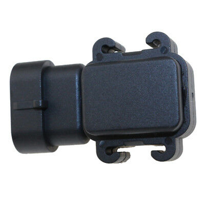 2 BAR Manifold Pressure MAP Sensor For Holden VT VX VY VZ LS1 Turbo W// Plug