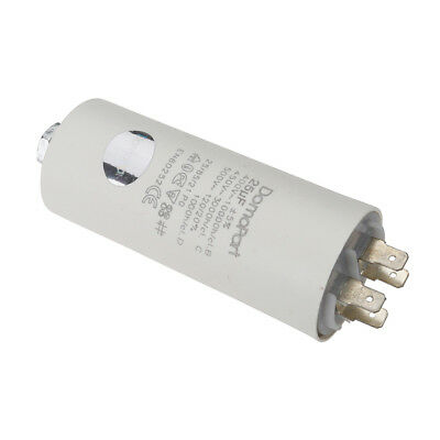 12uF 400V  DNA MOTOR RUN START CAPACITOR WASHING MACHINE APPLIANCE 12µF