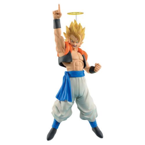 Manga Dragon Ball Z Gogeta Super Saiyan Figure Anime Figurine Toy Birthday Gifts 2 Of 6