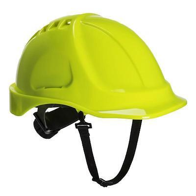 Portwest PS55 Sicherheit Ausdauer Schutzhelm - verschiedene Farben