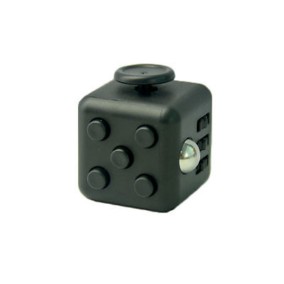 UK Fidget Cube Spinner Toy Children Desk Adults Stress Relief Cubes ADHD Camo 3