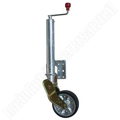 AL-KO Automatik Schwerlast Stützrad für Pkw Anhänger 200x50mm 300kg / 500kg