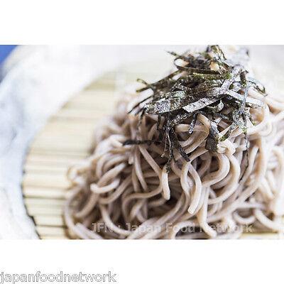 "2 X ""ISHIGURO"" Dried Buckwheat  Noodle(Yamaimo Soba) 248g 5"