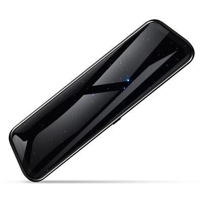 "AZDOME 10"" HD 1080P Dual Lens Car Dash Cam Recorder Mirror Touching Night Vision 10"