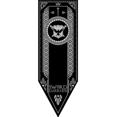 Game Of Thrones Flag Banner Kids Collectible Wall Printed decor free shipping 6