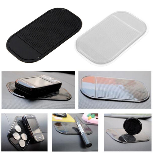 Car Dashboard Sticky Pad Non-Slip/Anti Mat Holder For GPS Mobile Phone CA