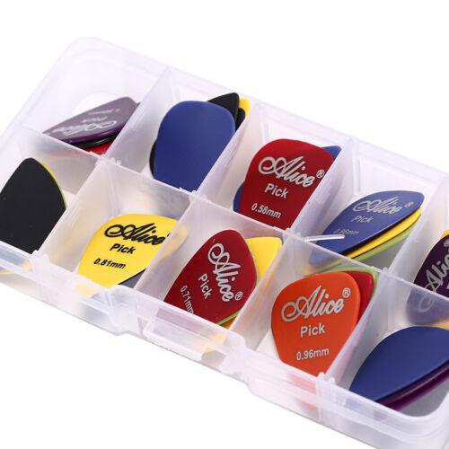 30pcs/set electric guitar pick acoustic music picks plectrum guitar accessory_UK