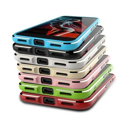 Ultra Thin Luxury Aluminum Metal Bumper Case Frame Cover For ALL Phones 3