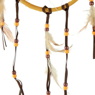 MAKE YOUR OWN DREAM CATCHER GIRLS BOYS CRAFT TOY BIRTHDAY GIFT PARTY BAG FILLER