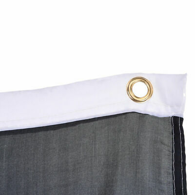 Giant Black & White Check Chequered Ska F1 Nascar Car Racing Flag Lewis Hamilton 3