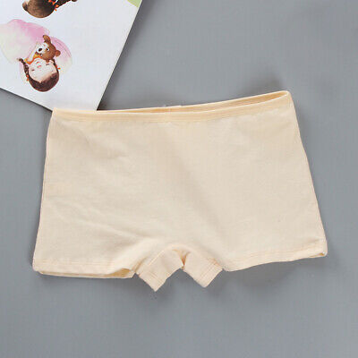1 Pack Women Boxers Shorts Cotton Girls Ladies Knickers Underwear Panties 11