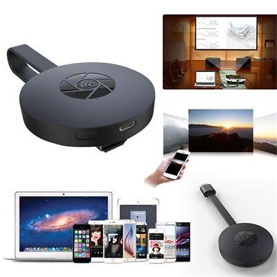 Chromecast Mirascreen Wecast G2 Video Hdmi Streaming Media Wireless Sc0 3