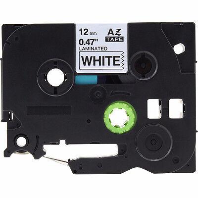 TZe-231 TZ-231 P-touch Kompatibel für Brother Beschriftungsbänder 12mm 4