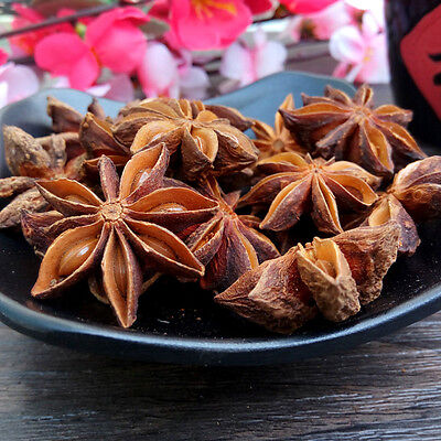 50g/Bag Chinese Kitchen Cooking Food Hot Pot Seasoning Spice Star Anise Aniseed 2