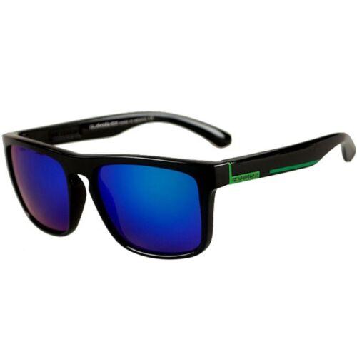 Fashion Square Frame Sunglasses for Men Driving Outdoor Sports Fishing Eyewear 6