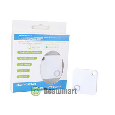 GPS Bluetooth Tracker : Combo pack (Slim and Mate) - 2/4/6 Pack : Free Shipping 12