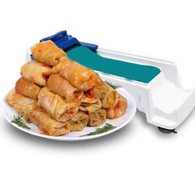 Meat Vegetable Rolling Dolma Yaprak Tool Magic Roller Stuffed Garpe Cabbage Tool 5