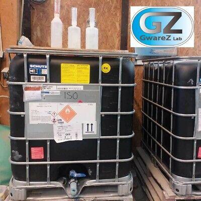 25 Kg de GEL COAT Blanc Polyester iso + Durcisseur & pipette de dosage 2