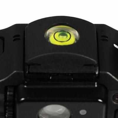 Bolla Mini Livella copri slitta flash macchina fotografica Canon Nikon Olympus 3