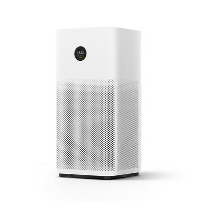 Xiaomi Mi Smart Air Purifier 2S OLED Display Smart APP WIFI Global Version 3