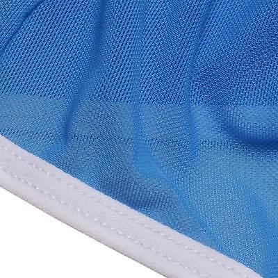 Boxer Bleu sheer tour de taille 65-100 cm unique sexy Ref S16 Uzhot by neofan 9